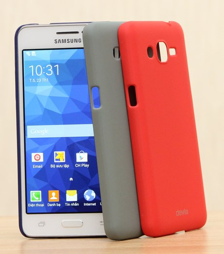 Ốp lưng - Flipcover điện thoại Ốp lưng Samsung Galaxy Grand Prime G530