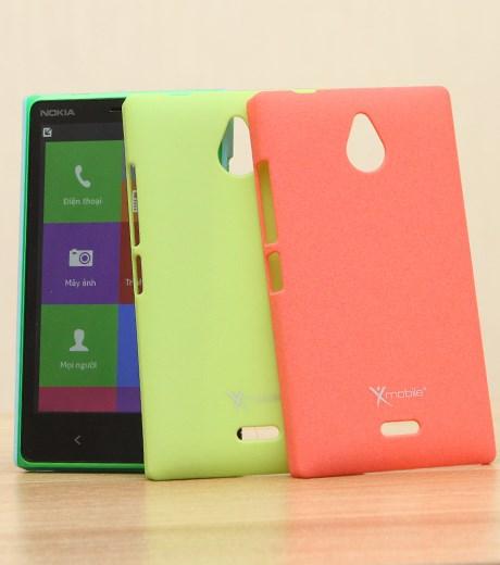 Ốp lưng - Flipcover điện thoại Ốp lưng Nokia X2