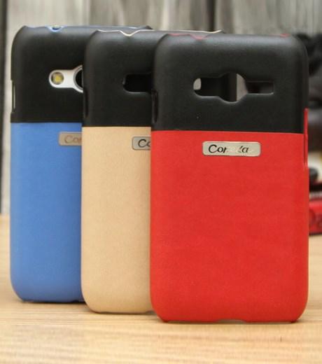 Ốp lưng - Flipcover điện thoại Ốp lưng Samsung Galaxy V