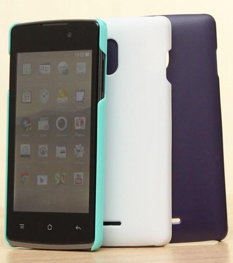 Ốp lưng - Flipcover điện thoại Ốp lưng OPPO Joy R1001