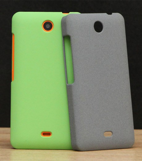 Ốp lưng - Flipcover điện thoại Ốp lưng Microsoft Lumia 430