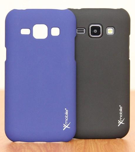 Ốp lưng - Flipcover điện thoại Ốp lưng Galaxy J1