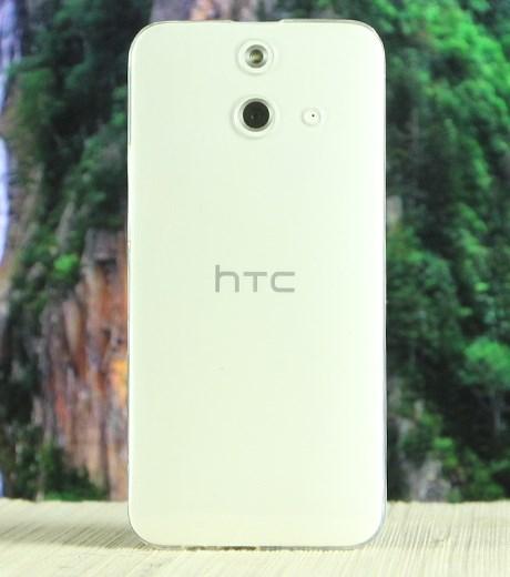 Ốp lưng - Flipcover điện thoại Ốp lưng HTC One E8