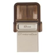 USB 2.0 OTG 8GB Kingston DT DUO