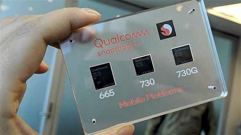 Tìm hiểu chip Qualcomm Snapdragon 665