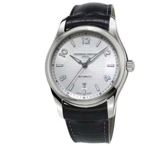 Frederique Constant 'Runabout' Automatic Watch