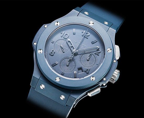 đồng hồ ceramic độc lạ