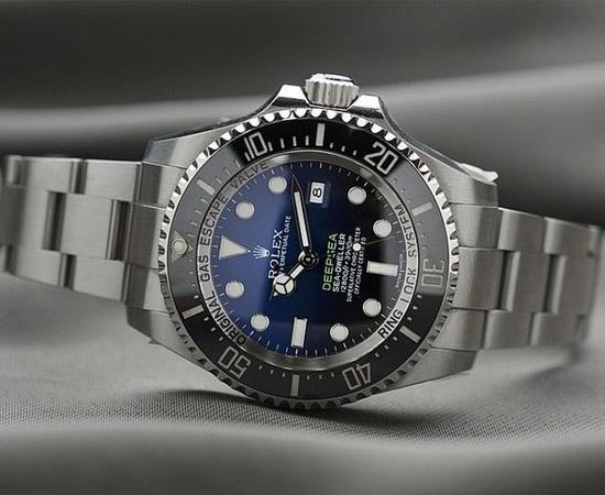 đồng hồ ceramic rolex