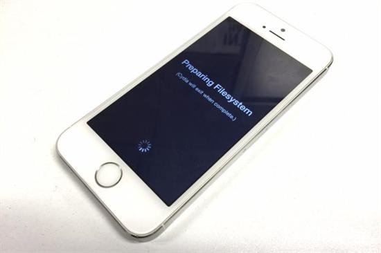 Cách Jailbreak iOS 8.4 bằng TaiG