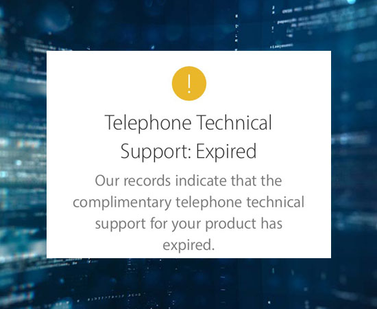- Thông tin thứ 2: Thời gian gọi điện để được hỗ trợ kỹ thuật 3 tháng đầu tiên của Apple (Máy mình đã hết hạn bảo hành).